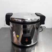 Ex Demo Buffalo J300 Rice Cooker 6L (8740)