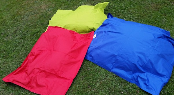 Bean Bags for events