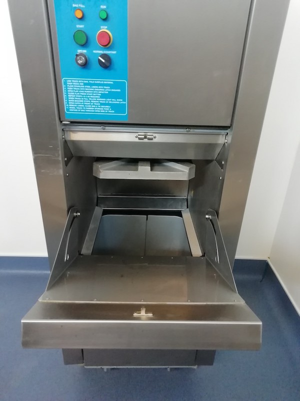 IMC IP400 Dry Waste Compactor