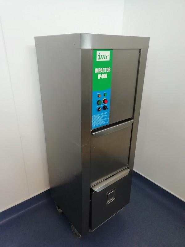 IMC IP400 Waste Compactor