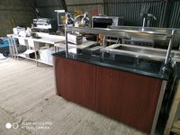 Carvery / Hot Plate / Hot Cupboard / Heated Gantry
