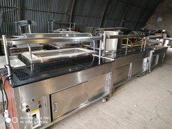 Carvery / Hot Plate / Hot Cupboard / Heated Gantry on castors