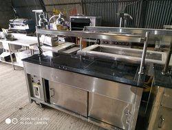 Carvery / Hot Plate / Hot Cupboard / Heated Gantry on wheels