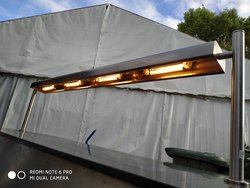 Mobile Carvery / Hot Plate / Hot Cupboard / Heated Gantry