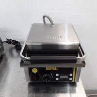 Ex Demo Buffalo GF256 Waffle Maker (8748)