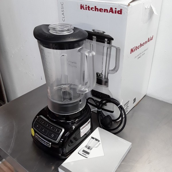 1.75 Ltr Kitchen Aid 5KSB1565 Blender	(8744)