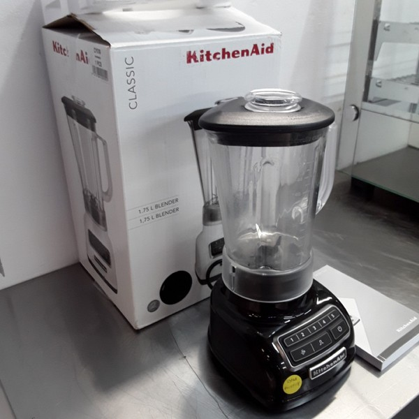 Buy Used Kitchen Aid 5KSB1565 Blender	(8744)