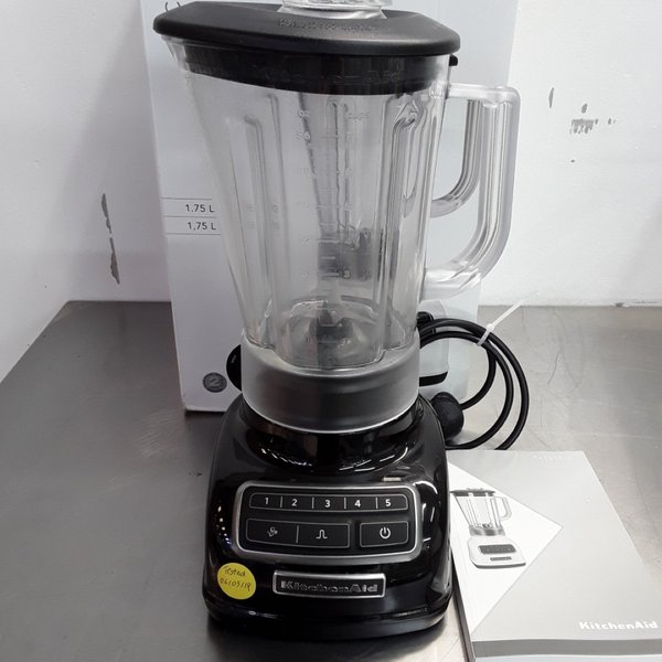 Used Kitchen Aid 5KSB1565 Blender	(8744)