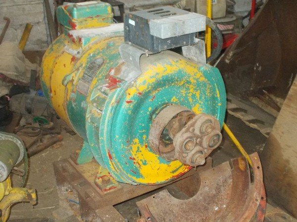 27kva Alternator for sale