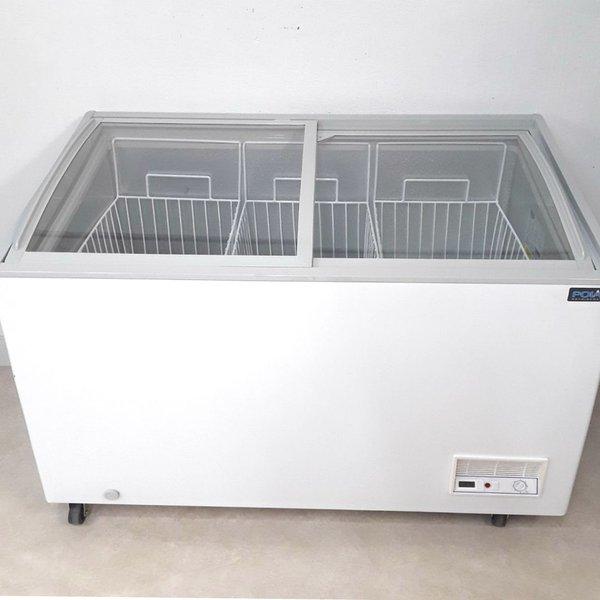 Ice Cream chest freezer