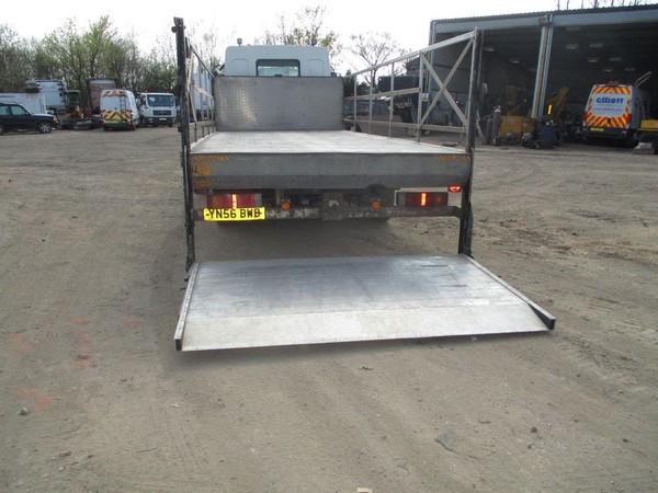Daf LF 7.5ton lorry