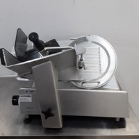 Used Bizerba SE12 Meat Slicer 33cm	(8792)