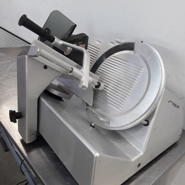 Buy Used Bizerba SE12 Meat Slicer 33cm	(8792)