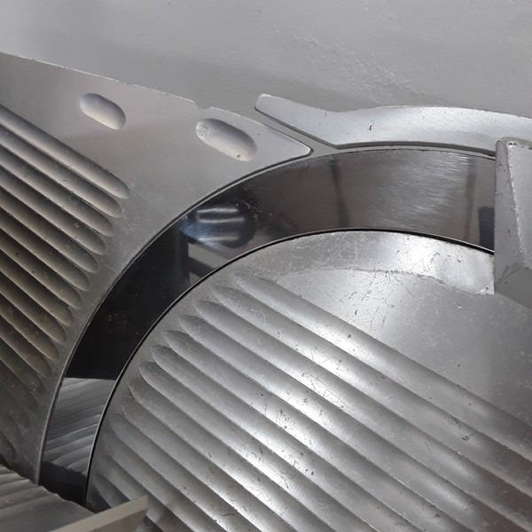 Used Bizerba SE12 Slicer 33cm(8792)