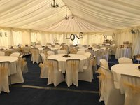 wedding marquee business for sale
