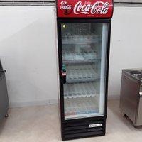 Used  MT23 Display Drink Fridge (8798)