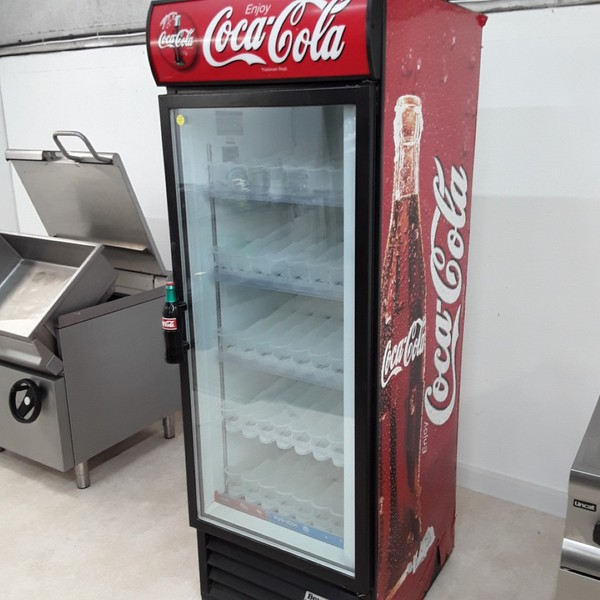 Buy Used  MT23 Display Drink Fridge (8798)