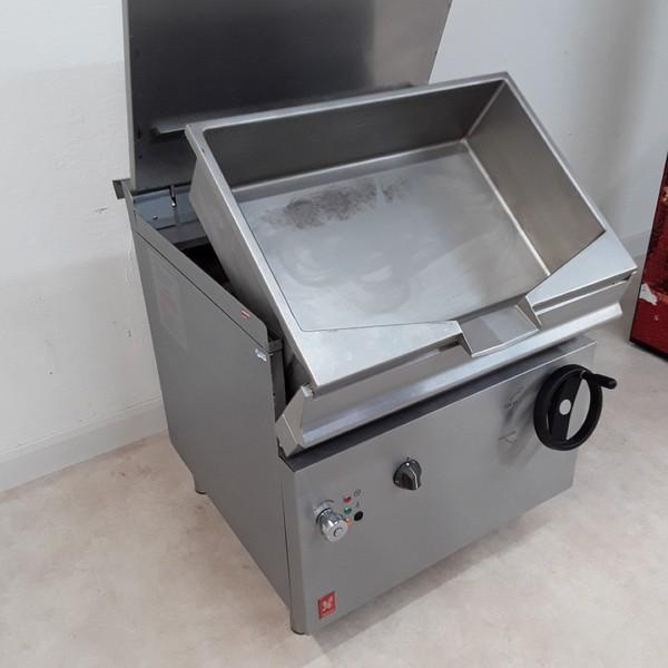 Dominator Plus G3800 bratt pan