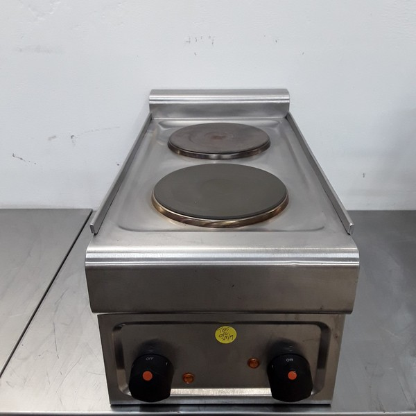 Used Lincat HT3 2 Hob Boiling Top (8796)
