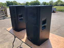 Loud speakers for sale