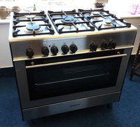 Gas range cooker South Yorkshire