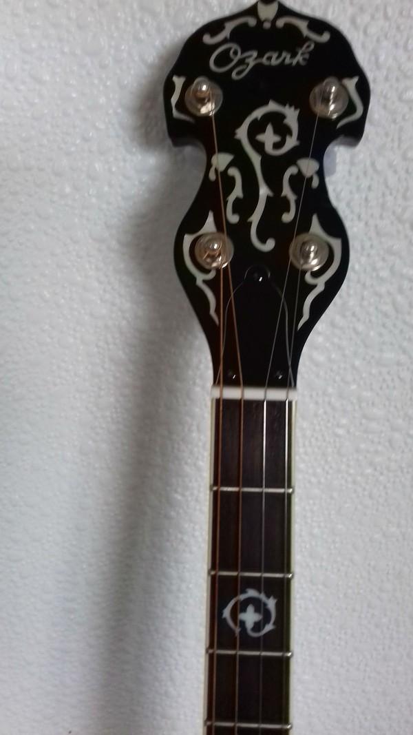 Ozark Banjo for sale
