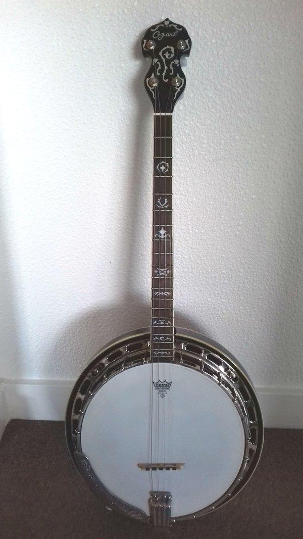 Ozark Tenor Banjo