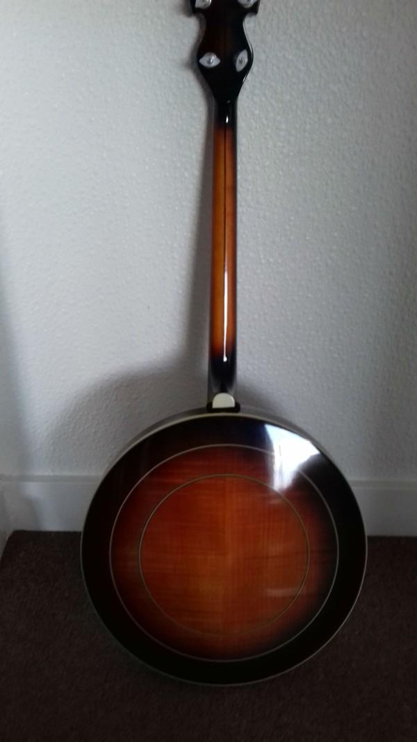 Secondhand Tenor Banjo