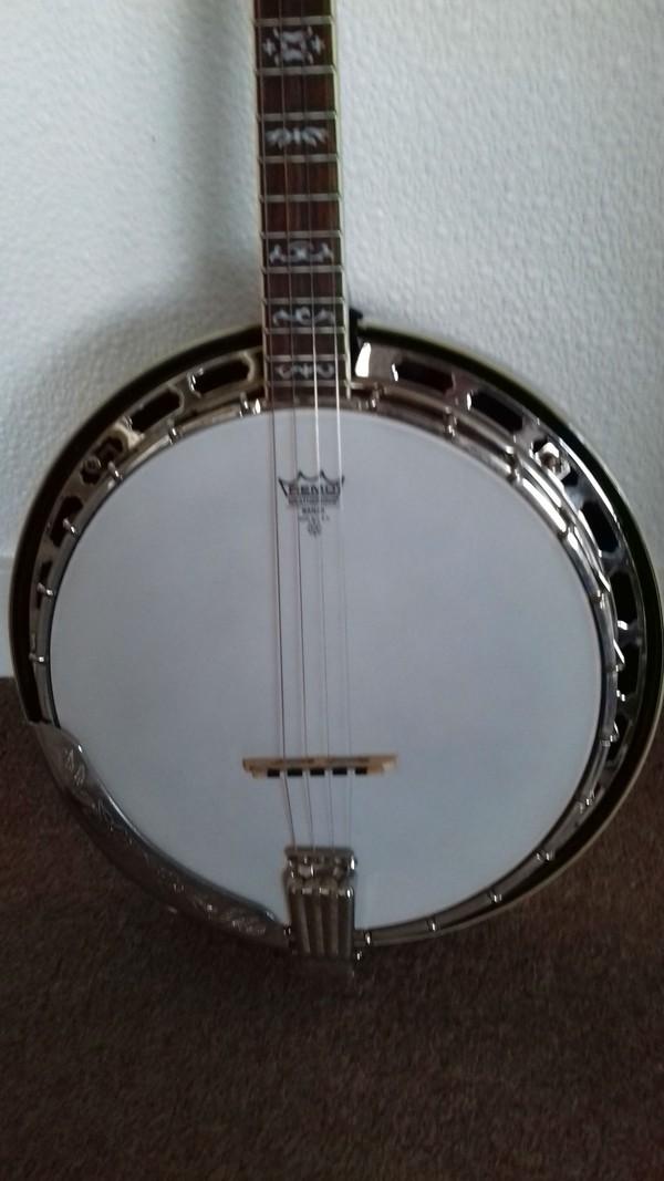 Tenor Banjo for sale