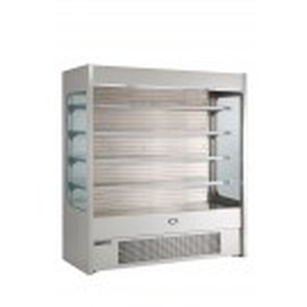 Fosters 1800 Wide Chilled Display Cabinet