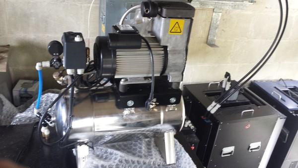 Stanwell STL110 Cellar Compressor