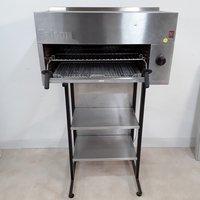 Salamander grill