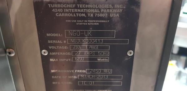 NG0 - UK