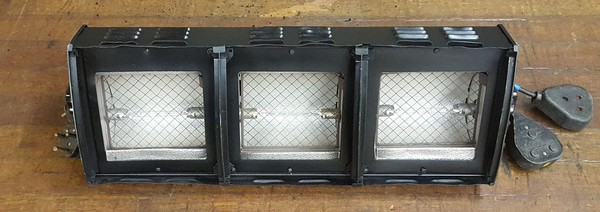 10 x 3-cell Strand Coda, Theatre Lighting