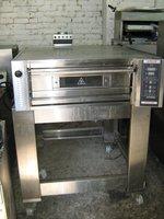 Zanolli T2s Pizza Oven