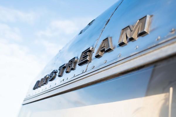 Airstream Caravan Mobile Bar  for Events
