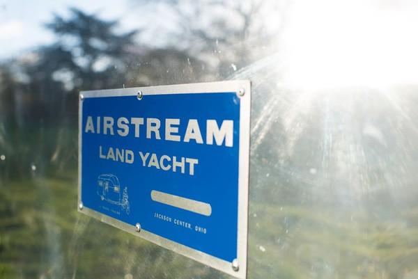 Airstream Caravan Mobile Bar  for sale
