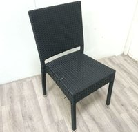 Out door rattan chairs for sale