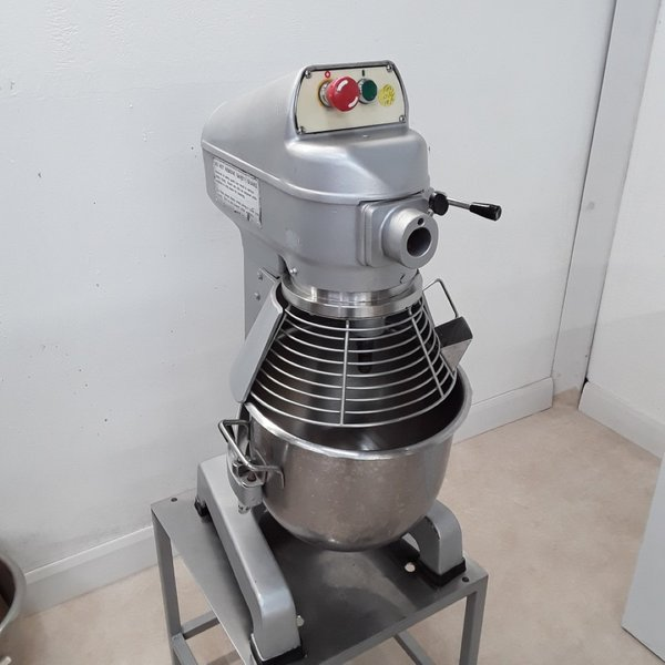 Metcalfe 200-B Planetary Mixer