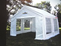 4m X 4m Gala Tent Marquee