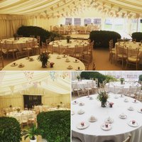 Marquee Hire Company for sale