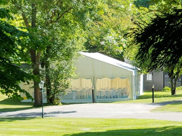 Buy Marquee Hire Company