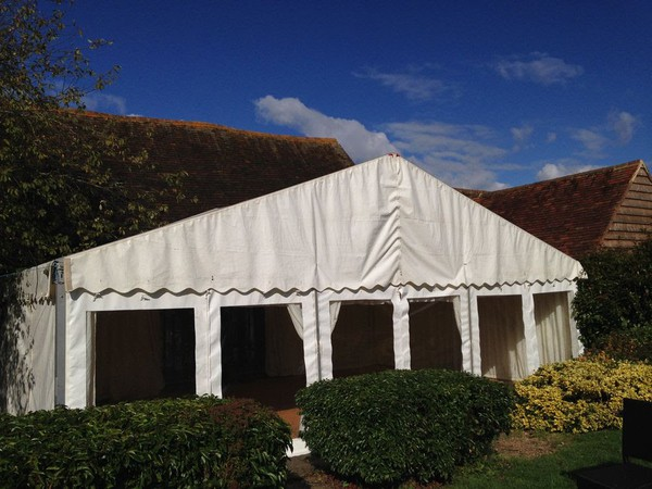Marquee Hire Company Opportunity