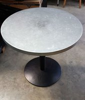 800m round table for sale