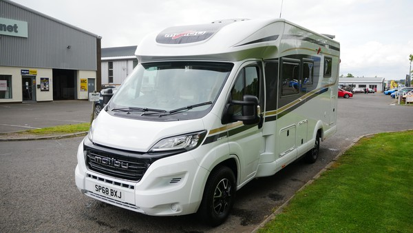 Perth motor home sales