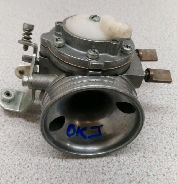 OK J Carburettor Complete Tillotson