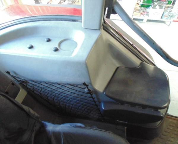Massey Ferguson 4365 4WD 2003