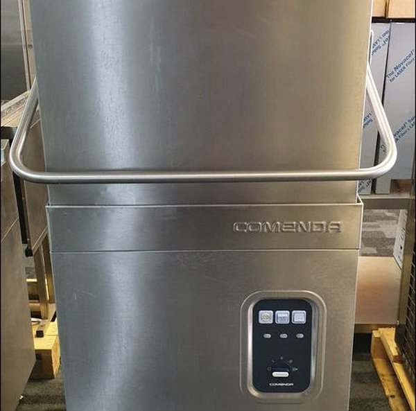 Comenda LC 900 Pass Through Dishwasher