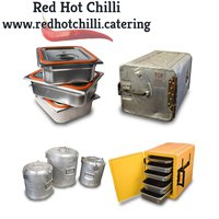 Catering set for sale