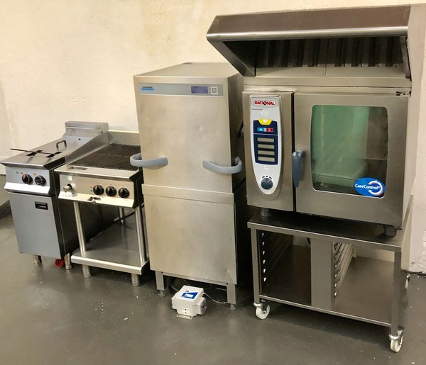 Job Lot Commercial Kitchen Equipment